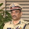 Vijayawada police commissioner on drugs seizure