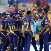 Kolkata bowls out RCB for 92 runs in the second session of IPL