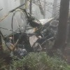 2 Army Pilots Killed In Helicopter Crash In Jammu and Kashmir