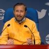 Prakash Javadekar warns TRS Party for next elections