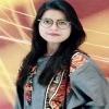 Hindu woman creates history in Pakistan