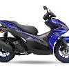 Yamaha introduces new scooter Aerox