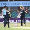 Bomb threat for New Zealand women cricket team