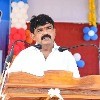 Perni Nani condemns Chandrababu comments in drugs issue