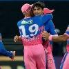 IPL 2021 Rajasthan Sensational Victory over Punjab Kings