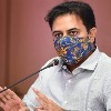ktr on secunderabad cantonment merge