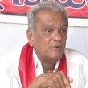 CPI Narayana warns TRS cadre for attacking Revanth Reddy house