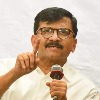 if there is not BJP government is that Taliban Raj asks Sanjay Raut