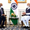 Prime Minister's meeting with Shantanu Narayen, President and CEO of Adobe