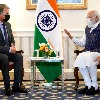 Prime Minister's meeting with Mark Widmar, CEO of First Solar
