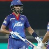 DC go to top spot with easy win