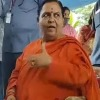 Deeply Hurt By Own Words Uma Bharti On Slippers Remark For Bureaucrats
