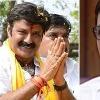 MLC Iqbal dares Hindupuram MLA Balakrishna