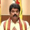 YSRCP appointed criminals in TTD board says Bonda Uma