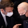 French envoy to return to America after Biden Macron talks