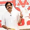 Pawan Kalyan fires on YCP ruling in AP