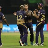 Kolkata bowlers restricts Mumbai Indians