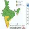 Centre releases 6 states with more than 10 thousand active cases