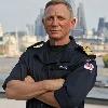 Jamesbond actor Daniel Craig becomes honorary commander at British Royal Navy