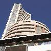 Sensex closes above 60 K points