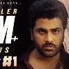 Huge responce for Maha Samudram Trailer