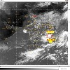 Rain forecast for Andhra coastal region