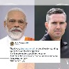 South Africa former cricketer calls Indian Prime Minister Modi a Hero
