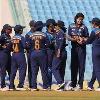 Indian team loses on last ball against Australia women team