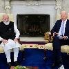 Modi says Biden leadership will be key in the decade