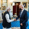 U.S.-India Joint Leaders' Statement: A Partnership for Global Good (September 24, 2021)