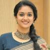 Keerti Suresh plays sister roles in three movies