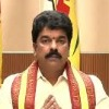 YSRCP is trying to takeover private colleges says Bonda Uma