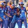 Delhi Capitals beat Rajasthan Royals