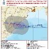 Cyclone 'Gulab' makes landfall on Andhra-Odisha coast
