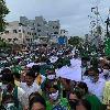 YSRCP's farmers wing backs Monday's Bharat Bandh
