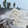 Cyclone Gulab effect heavy to heavy rains in telangna today and tomorrow