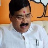 Congress Ex MP booked in BJP leader attack case