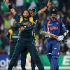 We were getting threats from India but still we went there says Shahid Afridi