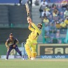 Chennai beat KKR in thriller clash