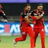 Harshal stars with hat trick as RCB hammer MI