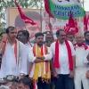 TPCC Chief Revanth Reddy Fires On CM KCR and PM Modi