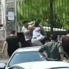 Fatal suicide attack at Syria presidential complex