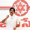 Pawan Kalyan will attend two road repair works on Gandhi Jayanti