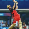Devilliers son reacts to his father out in MI match
