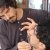No shaving for men talibans latest order