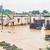Heavy rains predicted in Telangana due to cyclone gulab