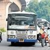 TS RTC MD Sajjanar Warns RTC Drivers