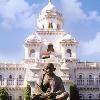 Telangana assembly adjourns for three days amid heavy rains