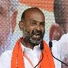 Bandi Sanjay poses 10 questions to KCR