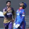 KKR bowlers restrict Delhi Capitals for a low score